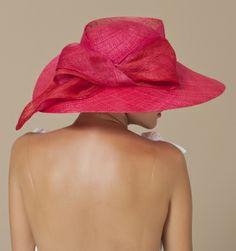 Rossetto - Cappello di Parasisal   Cappelli Cerimonia by Marzi