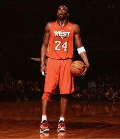 Kobe Bryant Family, Kobe Bryant Nba, Dear Basketball, Basketball Legends, Nba West, Kobe Bryant Pictures, Kobe Bryant Black Mamba, Damian Lillard, Derrick Rose