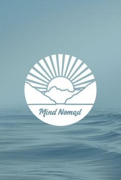 Logo design for Mind Nomad. Mind Nomad is a small, creative writing business based in Auckland, New Zealand. The client was after a logo that represents her dreamy writing style. Graphic sun, mountains and water worked a treat, she was very happy with this logo. Design by Cheyney is a small business providing a range graphic design solutions. Cheyney is based in Auckland, New Zealand but creates artwork for a range of clients all over the world.