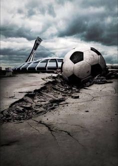 soccer attack