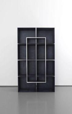 CAMPANA Home Furniture, Furniture Design, Furniture Board, Sofa Design, Luxury Furniture, Vincenzo De Cotiis, Outdoor Shelves, Institute Of Design, Interiors Magazine