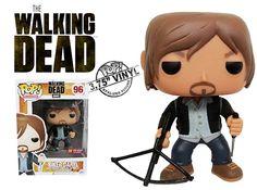 Daryl Dixon The Walking Dead Funko Pop!