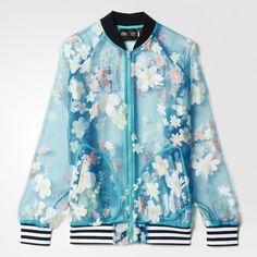 adidas Originals Men's Pharrell Williams Reversible Jacket