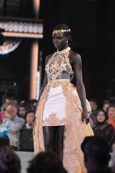 Modong Manuela Mogga, Miss South Sudan 2013