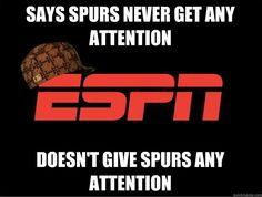Scumbag ESPN