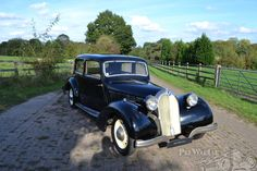 1938 Talbot Lago T4 Saloon...Brought to you by #House of Insurance in #Eugene,Oregon.