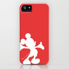 Mickey Mouse iPhone & iPod Case by JessicaSzymanski - $35.00