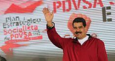 ¡HECHO EN SOCIALISMO! 80% de las refinerías están paralizadas en Venezuela