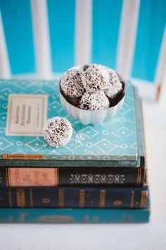 Chokladbollar ♥