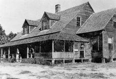 History of Bayport, Hernando County, Florida