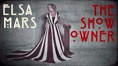 The show owner   #AmericanHorrorStory #FreakShow Season 4   FX