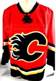 MEN'S NHL CCL Semi-Jersey (NWT) #CCM #Jerseys