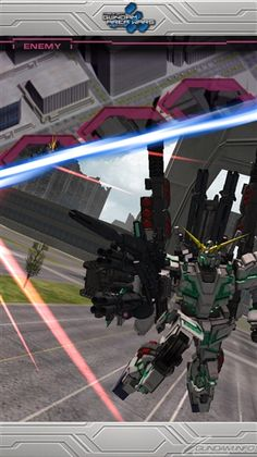 [UPDATE]: iOS/Android Gundam Area Wars: No.14 New Official Images, LINKS to download http://www.gunjap.net/site/?p=196104