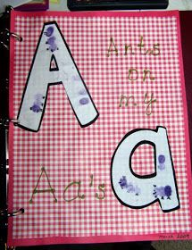 Totally Tots: Now I Know My ABCs ~ Aa