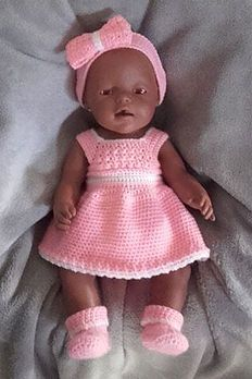 31 Ideas Baby Born Breipatronen Gratis For 2019 Knitting Dolls Clothes, Crochet Doll Clothes, Doll Clothes Patterns, Baby Born Kleidung, Baby Born Clothes, Baby Bjorn, Baby Girl Crochet, Baby Girl Names, Baby Knitting