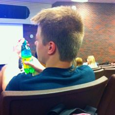 Rat tail spotted in cross-cultural journalism