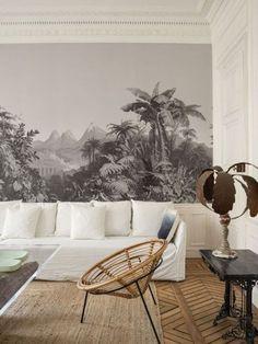 Wallpaper Badezimmer, Schlafzimmer, Living Room Wohnzimmer, Tapeten,  Wandgestaltung, Einrichten Und Wohnen