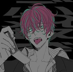 Fantasy Characters, Anime Characters, Hot Anime Guys, Anime Boys, Rap Battle, Bishounen, Avatar, Shounen Ai, Boy Art