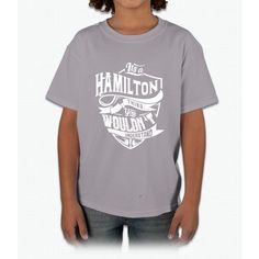 It's A Hamilton You Wouldn't Understand Shirt Young T-Shirt