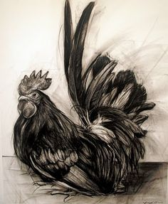 chicken.  april coppini. similar to the one we have.