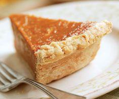 Tender Pie Crust Recipe...same recipe as Mamma's