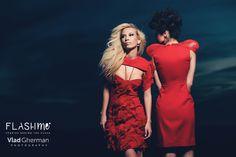 loredana novotni foto vlad gherman flashme cluj photo shoot (16) Photo Shoot, Sunset, Formal Dresses, Model, Red, Fashion, Photoshoot, Dresses For Formal, Moda