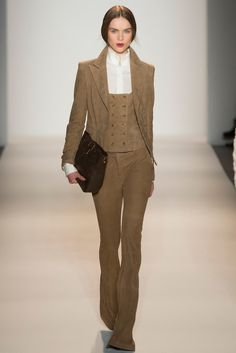 Rachel Zoe Fall 2013 Ready-to-Wear - Collection - Gallery - Style.com