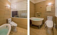 巴黎印象單身女子公寓 ~ 台北 Emily x 實適空間設計 - DECOmyplace