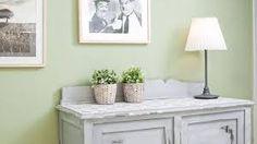 Resultado de imagen de dormitorios pintados a la tiza