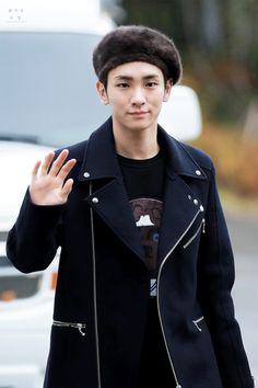 #SHINEE #KEY #KIBUM