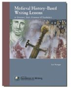 IEW Medieval History Writing Lessons - Student