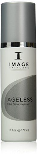 Image Skincare Ageless Total Facial Cleanser, 6 Ounce *** Read more at the image link. #BodyMakeup
