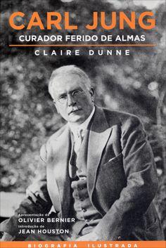 Carl Jung - Curador Ferido de Almas