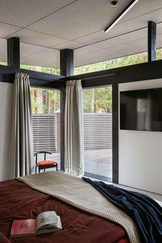 Large Windows, Interior, Bedrooms, Big Windows, Indoor, Bedroom, Interiors, Dorm Rooms, Master Bedrooms