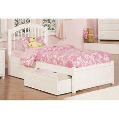 camas para nias found it at wayfair matt twin xl panel bed with drawers