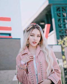 Pony-Park Hye Min-Pony-Park Hye Min Ulzzang-Korean makeup artist-Pony b . Pretty Korean Girls, Cute Korean Girl, Asian Girl, Korean Makeup Look, Korean Beauty, Asian Beauty, The Body Shop, Pony Makeup, Chica Cool