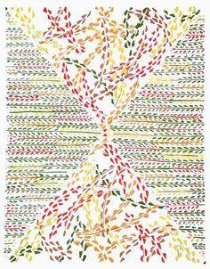 Сouleurs idees - Sonia Delaunay