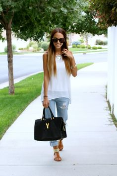 Styled Avenue: summer