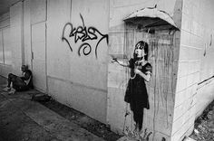 banksy obras de arte - Buscar con Google