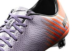 e20ed1a1452 In the summer of Cristiano Ronaldo stepped onto the pitch in South Africa  in the Mercurial Sup