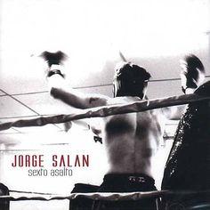 Jorge Salan (SPA) - Sexto Asalto - Metal melodico con la qualità di Spagna [7]