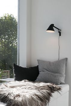 Design Holding: a project with B&B Italia, Flos and Louis Poulsen Home Decor Furniture, Luxury Furniture, Furniture Design, Furniture Ideas, Nendo Design, Lamp Design, Beautiful Interior Design, Beautiful Interiors, Sophisticated Bedroom