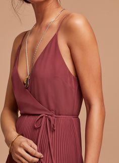 Wilfred BEAUNE DRESS | Aritzia