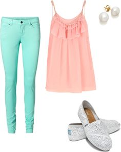 """""""set #2"""" by britneyb on Polyvore"""