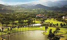 Golf Course View at Wyndham Grand Rio Mar Beach Beach Resort & Spa, Rio Grande, PR