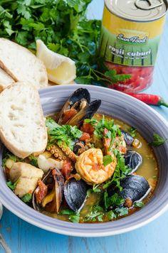 Toscana, Japchae, Paella, Cobb Salad, Supe, Ethnic Recipes, Food, Home, Meals