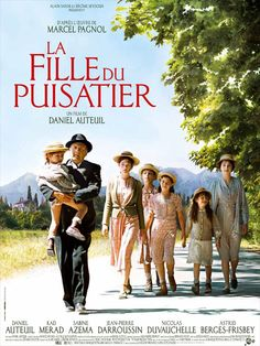 The Well-Digger's Daughter (La fille du puisatier)