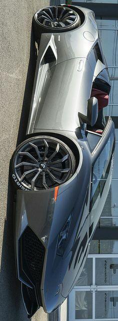 Lamborghini Huracan Spyder by Levon