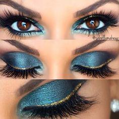 Makeup and Beauty @sabellamakeup Instagram photos | Websta (Webstagram)