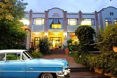Montagu Country Hotel Conference Venue in Montagu, Western Cape